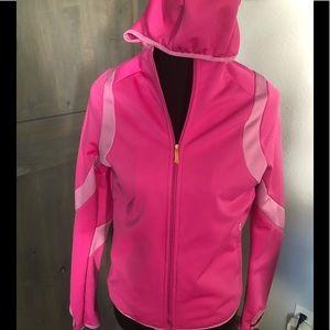 Nike Therma Fit Zip Up Hoodie Size Medium
